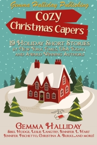 About Cozy Christmas Capers